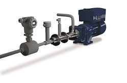 SEEPEX launches smart dosing pump