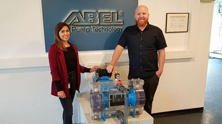 Abel appoints new sales partner in Australia