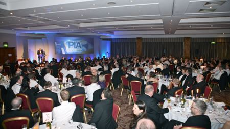 Help name the winners of the 2012 Pump Industry Awards