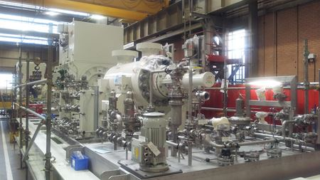 Sulzer to provide pumps for FPSO Anna Nery