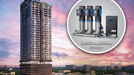 Masdaf supports Colombo residential project