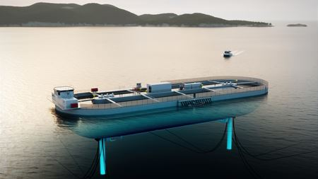 Framo invests in Norwegian aquaculture project