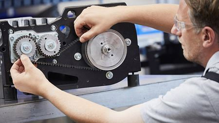 Leybold introduces online sound check for vacuum pumps
