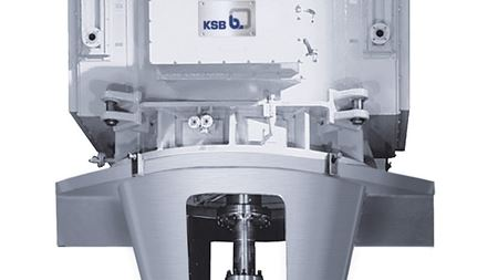 KSB wins €55mn pump order under Make in India initiative