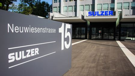 Sulzer in talks to acquire Ensival Moret