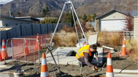Zenit supplies Uniqa solution for pump station in New Zealand