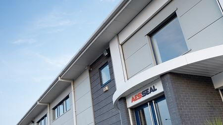 Record-breaking sales run for Aesseal