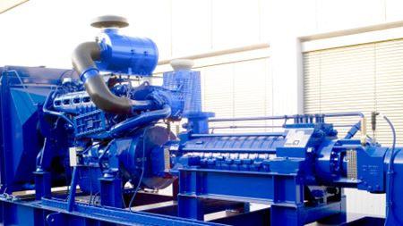 KSB pumps selected for Indonesian power station