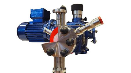 Seko launches new metering pump