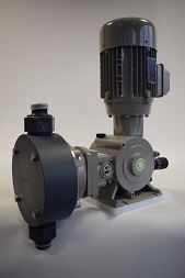 LDT Dosiertechnik adds to range of diaphragm pumps