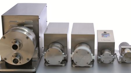 Almatec to feature Quattroflow at Interphex 2012