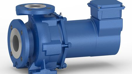 KSB expands series for cooling applications