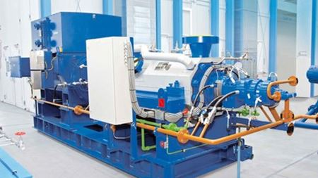KSB to supply 200 pumps for 3 Egyptian power stations