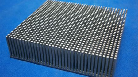 Ceramic components for ADCP transducers