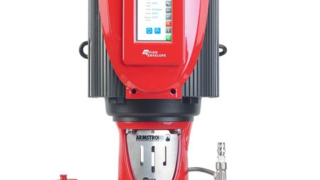 Armstrong Pump Manager finalist in AHR Expo awards