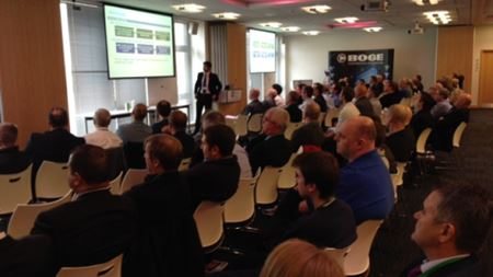 Motor Driven Systems Conference success