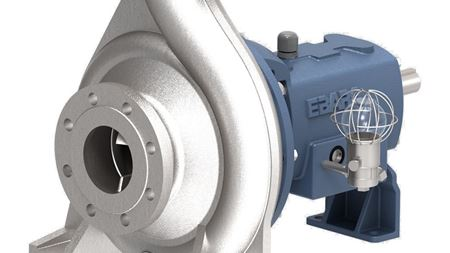 Ebara develops new pump model for industrial process