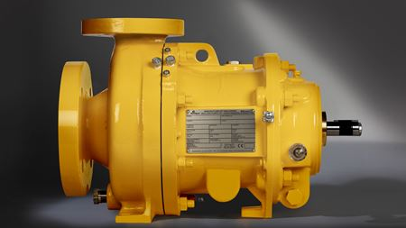 HMD Kontro offers modularity with new pump ranges