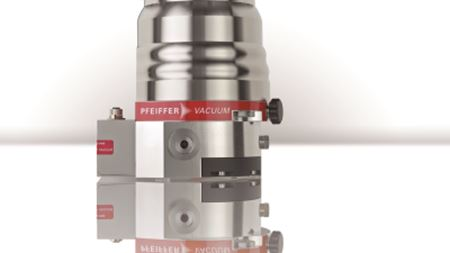 Pfeiffer Vacuum introduces new, compact and high performance turbopump