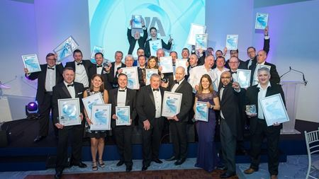 The 2018 Pump Industry Awards winners