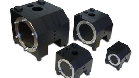 Almatec extends CX series general-purpose pumps.
