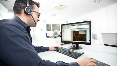 Sulzer's remote analytics platform goes live