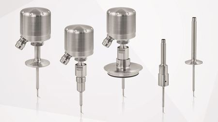 Krohne releases new line of temperature sensors