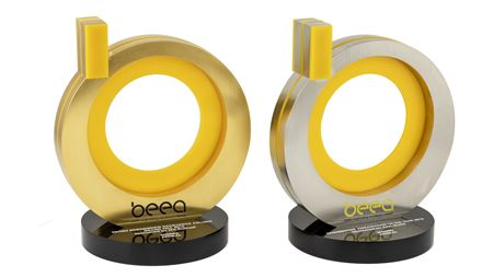 Year of awards for AESSEAL