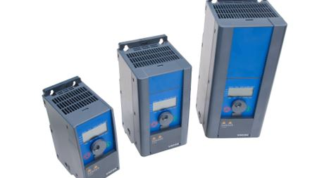 Vacon micro AC drives 'eliminate unnecessary complexity'