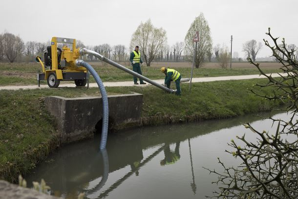Atlas Copco Portable Energy has extended its offering for the dewatering market with the launch of over 30 pumps.
